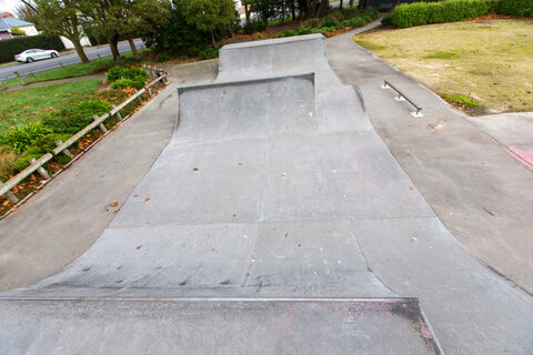 St Albans Park Skate Park