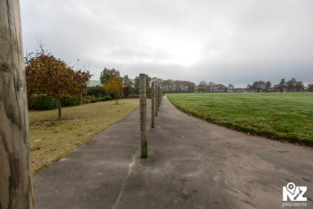 St Albans Park