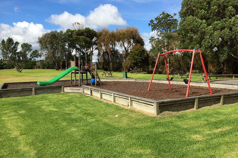 Awanui Junction Playground