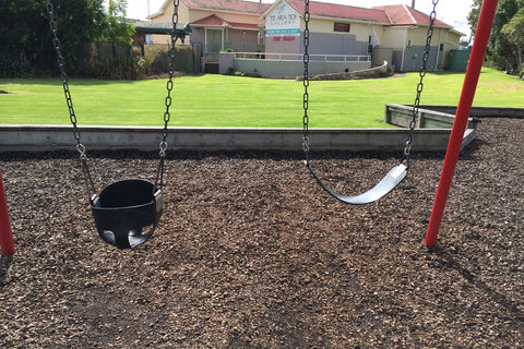 Awanui Junction Playground