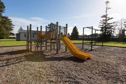 Durham Green Playground