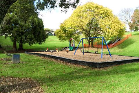 Taumata Reserve Playground