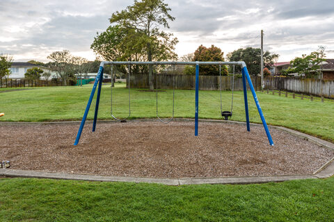 Alex Maich Park Playground
