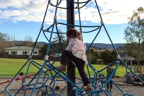 Henderson Valley Park Playground