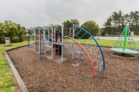 Pohutukawa Park Playground