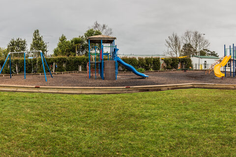 Whitford War Memorial Domain Playground