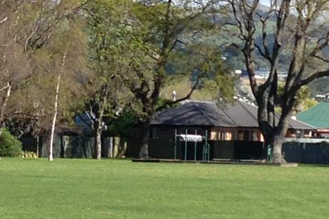 Woolston Park Fitness Trail