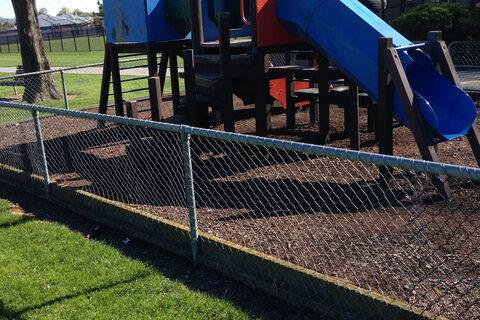 Woolston Park Playground