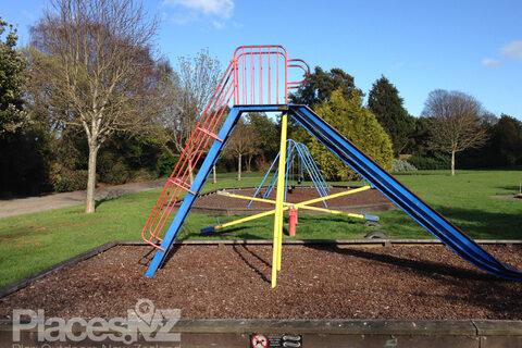 Avon Park Playground