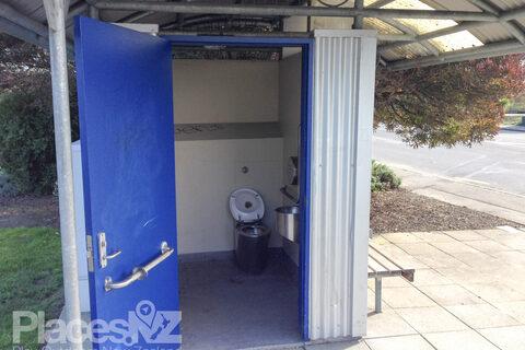 Beverley Park Public Toilets