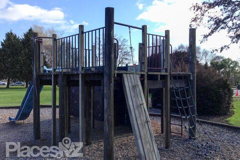 Beverley Park Playground