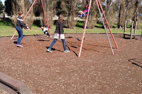 Bromley Park Playground