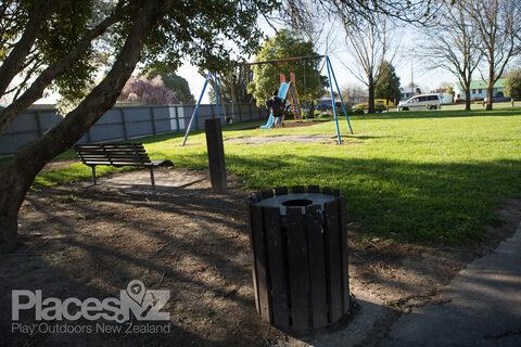 Craighead Reserve Playground