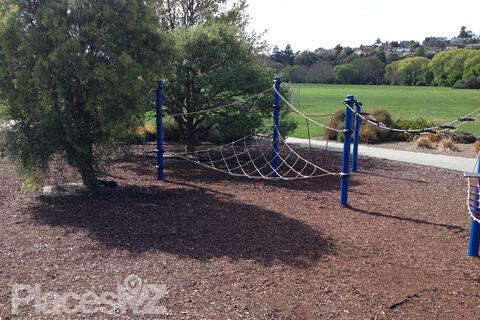 Hansen Park Playground