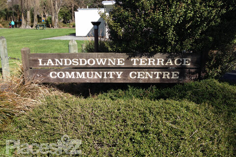 Landsdowne Reserve