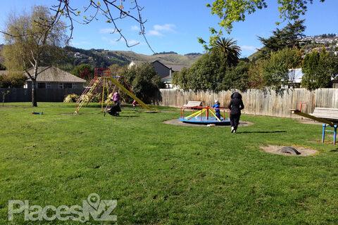 Remuera Reserve Playground