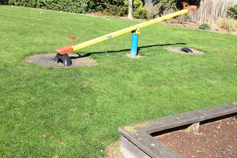 Risingholme Park Playground