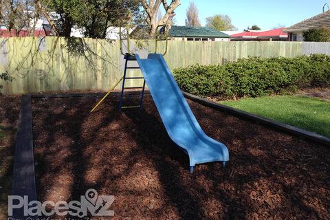 Somerfield Park Playground