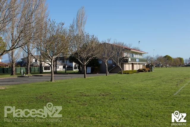 Tulett Park