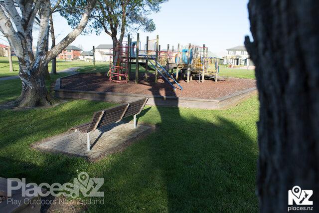 Tulett Park Playground