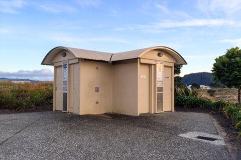 Hunt Rd Public Toilet