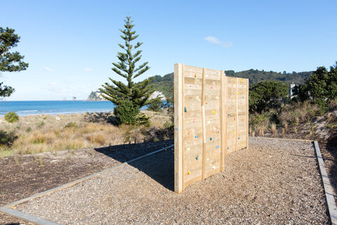 Island View Reserve Playground