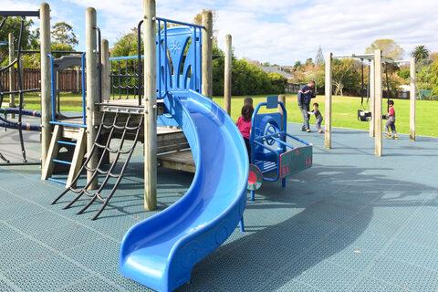 Neville Power Memorial Park Playground