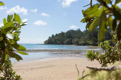 Hihi Beach