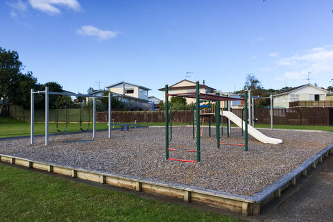 Lydford Green Playground