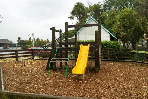 Pirongia Playground