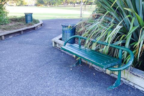 Parrs Park