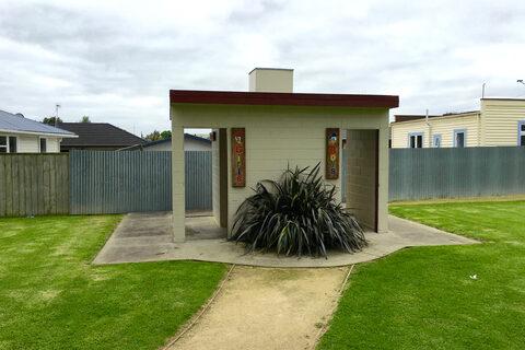 Jubilee Park Public Toilets