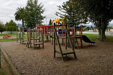 Jubilee Park Playground