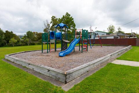 Amanda Reserve Playground