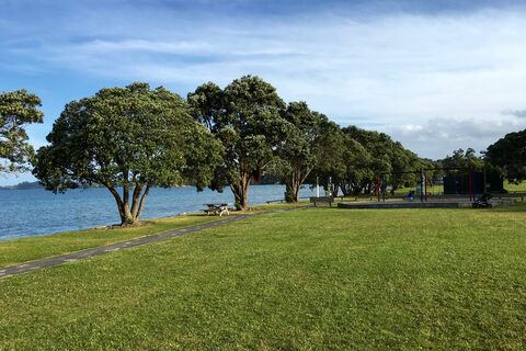 Ariki Drive Recreation Reserve