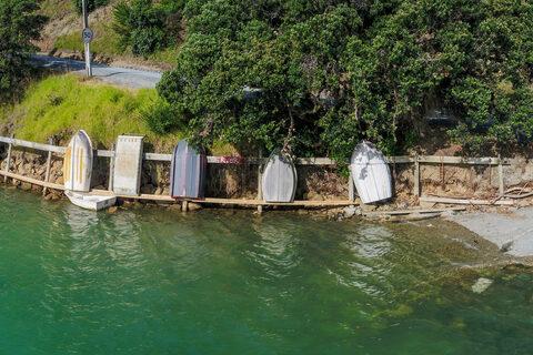 Scotts Landing Boatramp 2