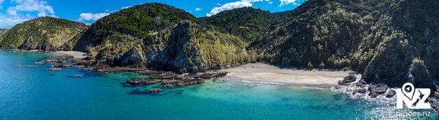 Burgess Bay