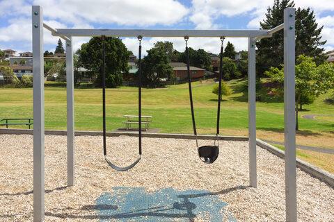 Prospect Park Playground