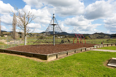 Centennial Playground