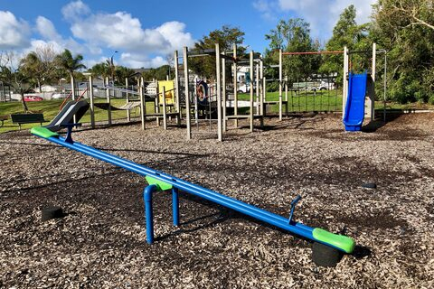 Meadowood Reserve Playground
