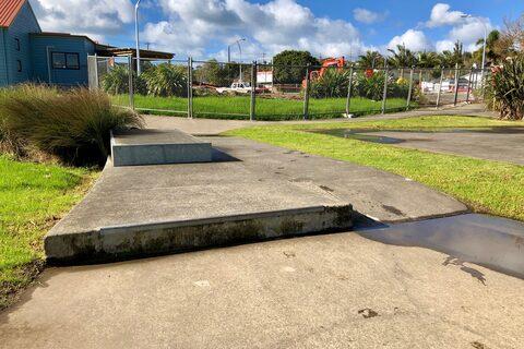 Meadowood Reserve Skate Park