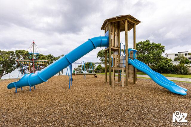 Algies Bay Playground