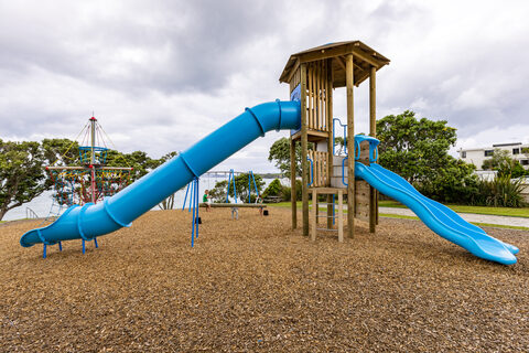 Algies Bay Playground