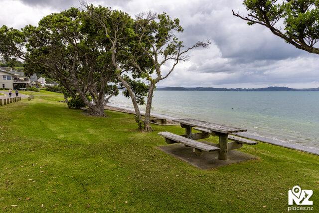 Algies Bay Reserve