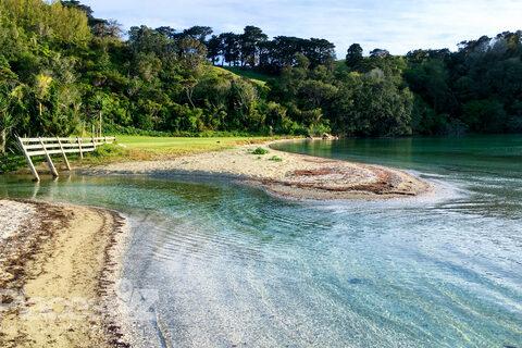 Whisper Cove