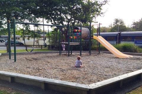 Township Park Playground