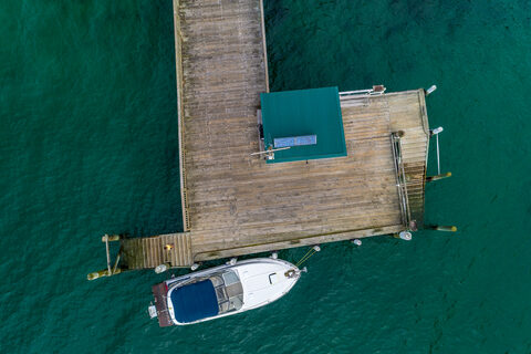 South Cove Wharf