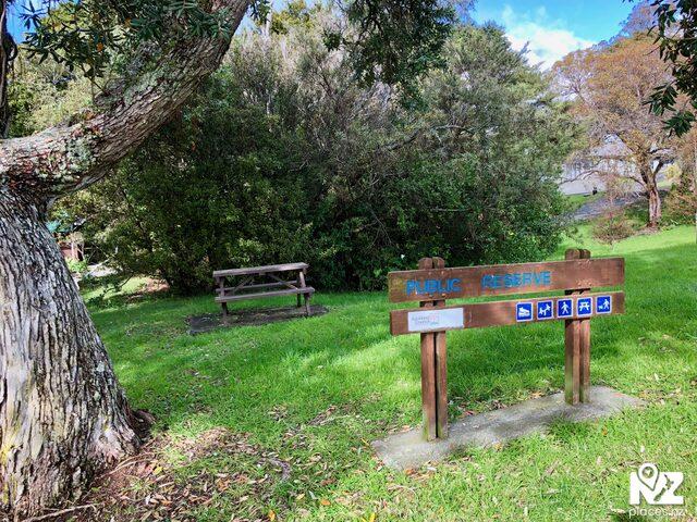 Alexander Recreation Reserve