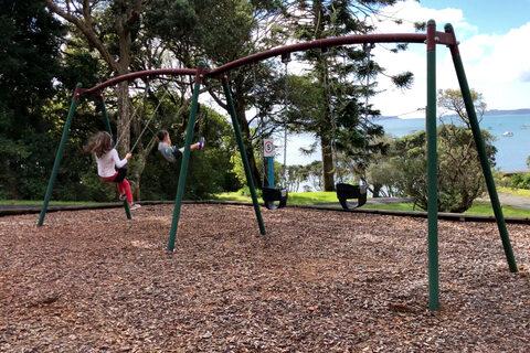 Alexander Reserve Playground