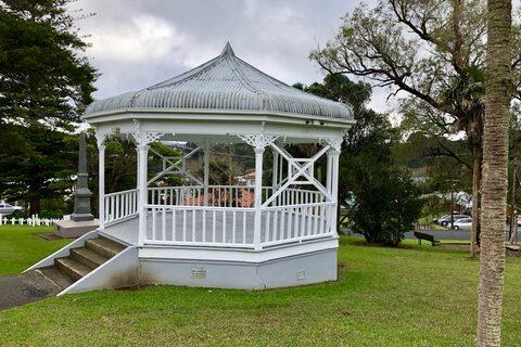 Church Hill Reserve